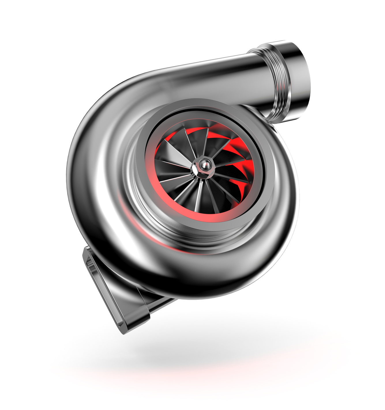 How A Turbocharger Works And Why You Want One
