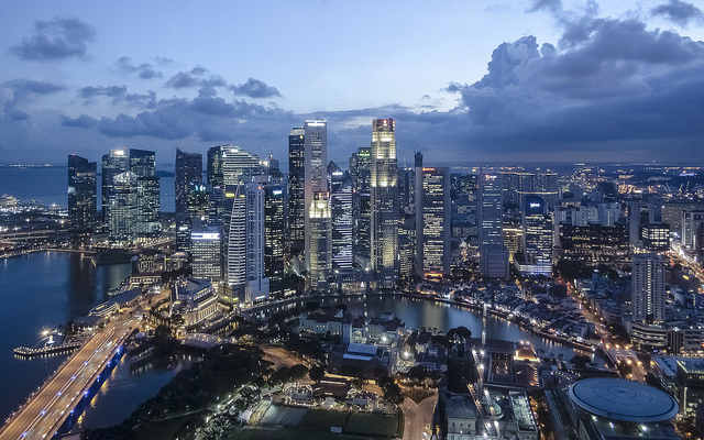 Why Singapore Is A Good Place To Visit and To Start A Business