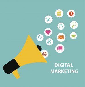 Digital Marketing For Insurance Agents