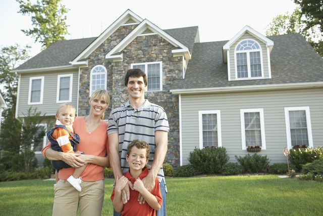 Find The Home Insurance That Will Protect You and Your Family