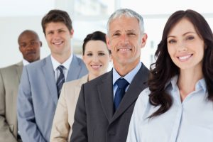 A Happy, Healthy Workforce - A Guide To A Harmonious Office