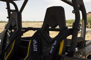 Best Harness For Can Am Commander