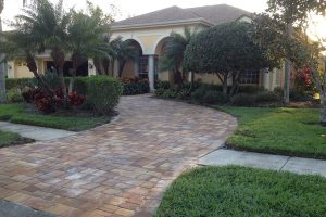 Incorporating Pavers In To Your Landscaping Plans