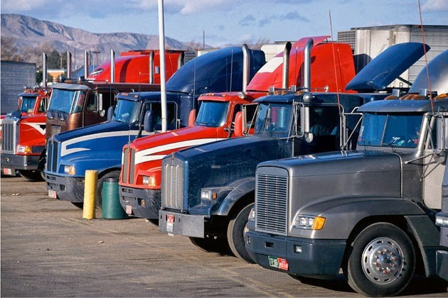 Truck Finance Made Easier By Brokers - Good or Bad Credit Does Not Matter
