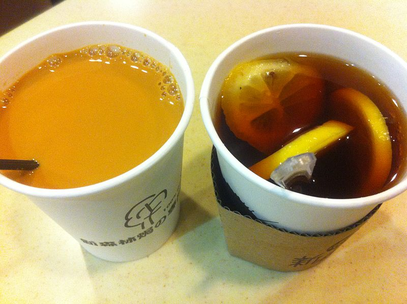 Tea and Coffee: Are They Good or Bad For Your Health?