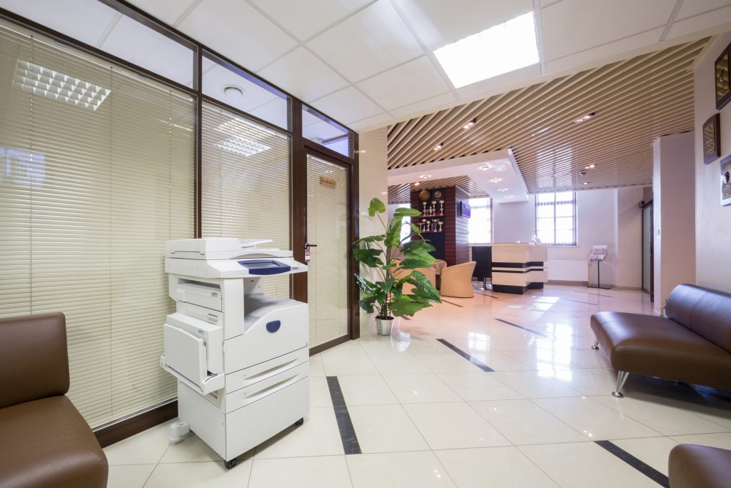 Why and How To Choose Photocopier Rental