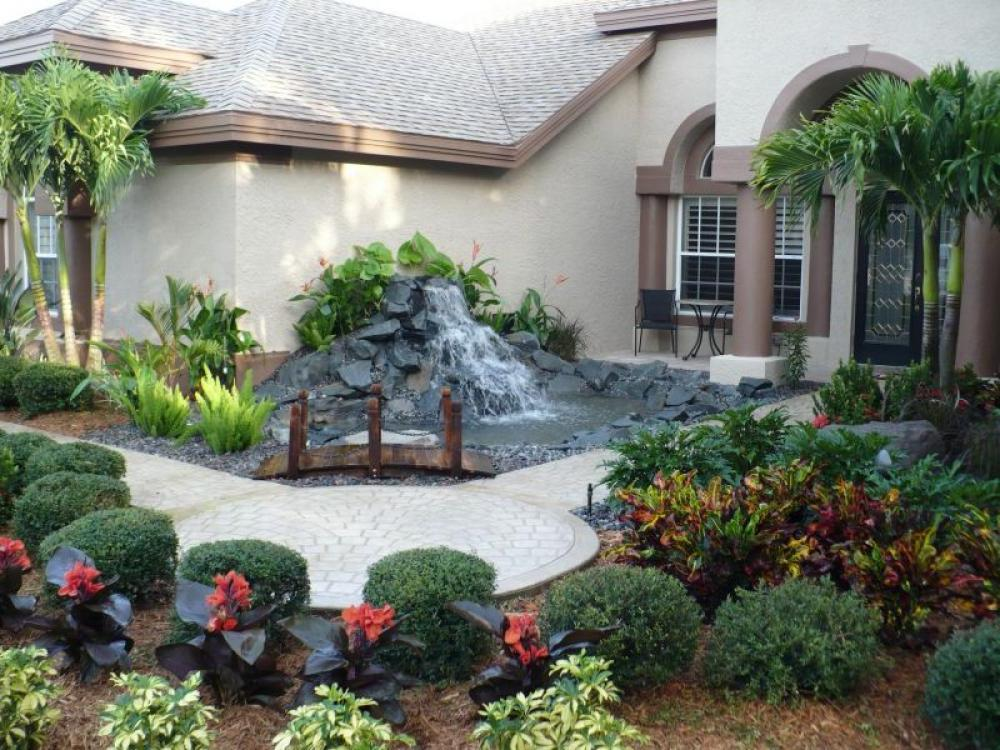 Popular Landscaping Ideas