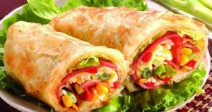 India's Home-Grown Fast Food