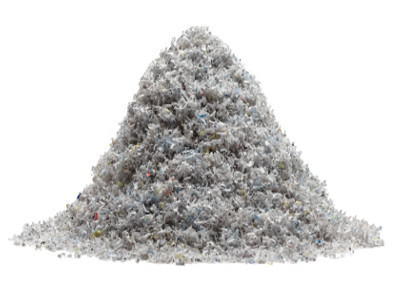 Don't Have Time To Shred Your Own Documents Not A Problem!