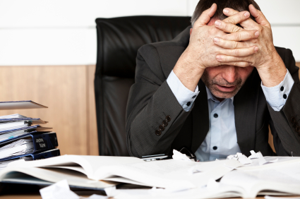 Struggling With Your Business Top Tips To Turn Things Around