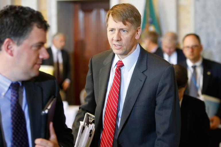 Bad Creditors Will Soon Be Known To The CFPB The Public