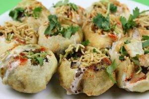 Chaat – India's Favourite Snack Foods