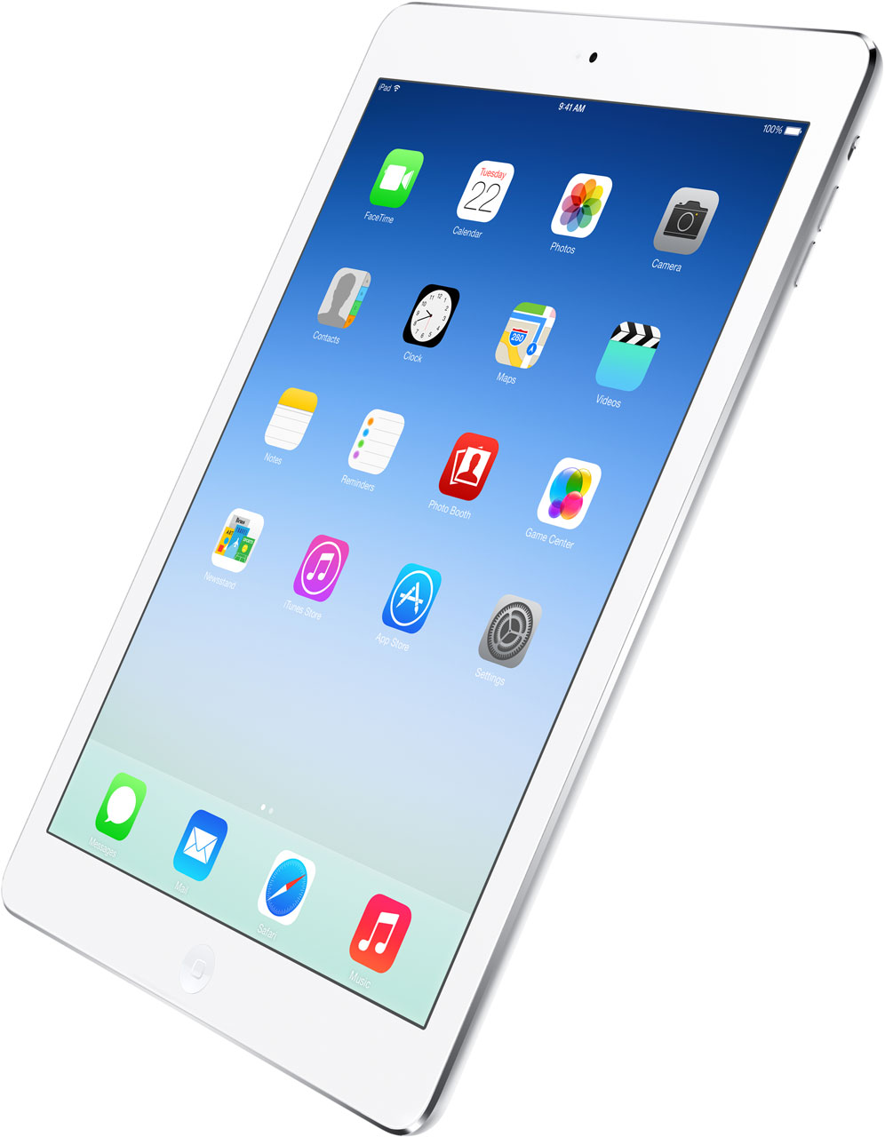 Design Review Of Apple iPad Air 2 The Most Perfect iPad