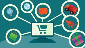 Efficacy Of Oracle Database In Providing Ecommerce Business Solutions
