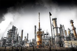 Crude Oil Market Analysis