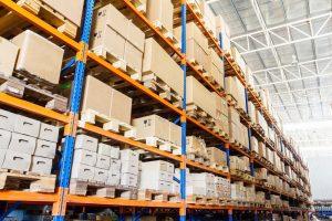 4 Technologies That Revolutionize Your Warehouse Organization