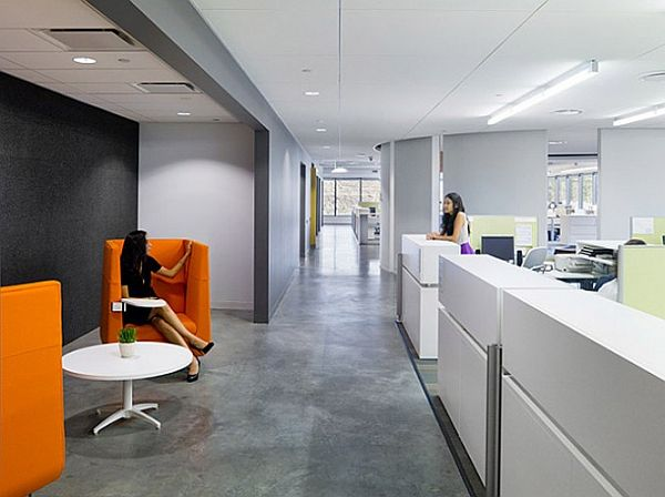 6 Ways To Improve Your Business's Office Space