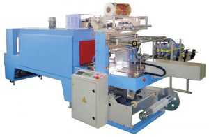 The Coil Packaging Line With Technical Date