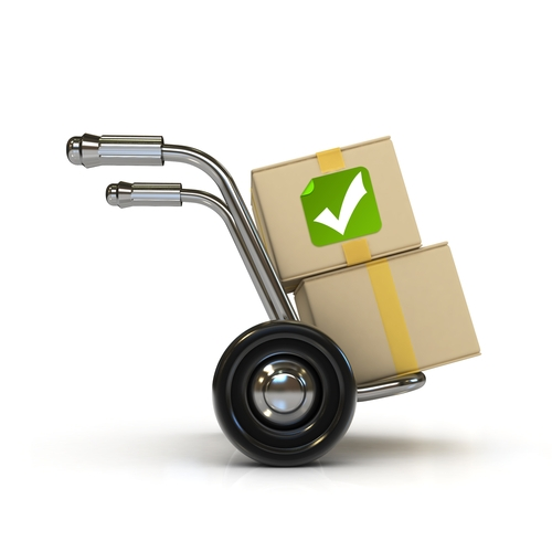 How To Send Your First Parcel Online?