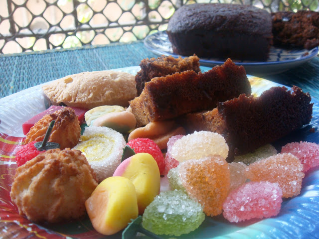 Indian Christmas Sweets