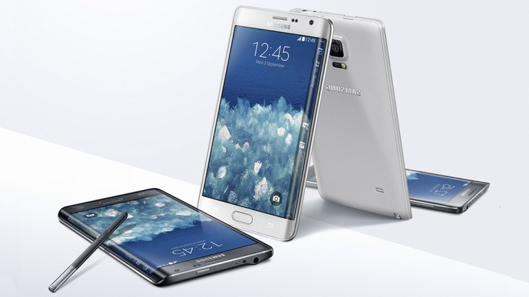 Discover The Facts Of Galaxy Note 4