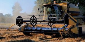 The Complete Guide To The Different Options You Have Available When Buying Agricultural Machinery