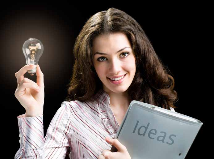 Turn Your Idea Into A Profitable Business