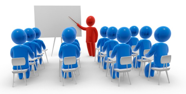 The Advantages Of On-Site Training