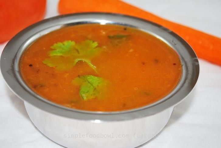 The Top 3 Indian Soups For Cold Weather