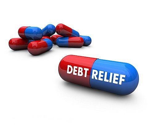 Effective Ways To Obtain Immediate Debt Relief