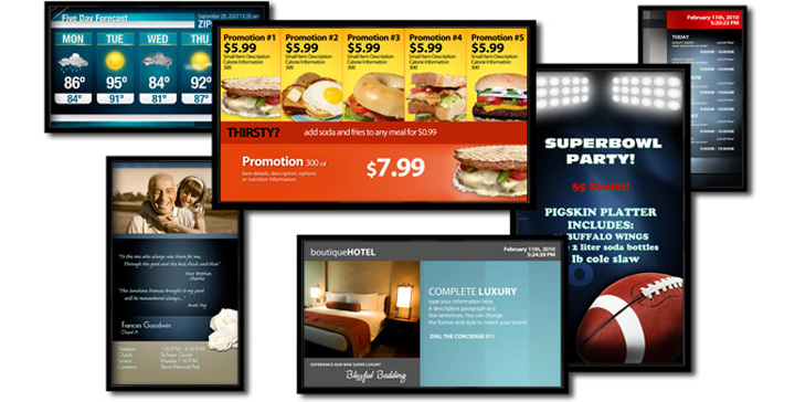 Learn The Benefits Of Managing The Digital Menu Boards In Restaurants