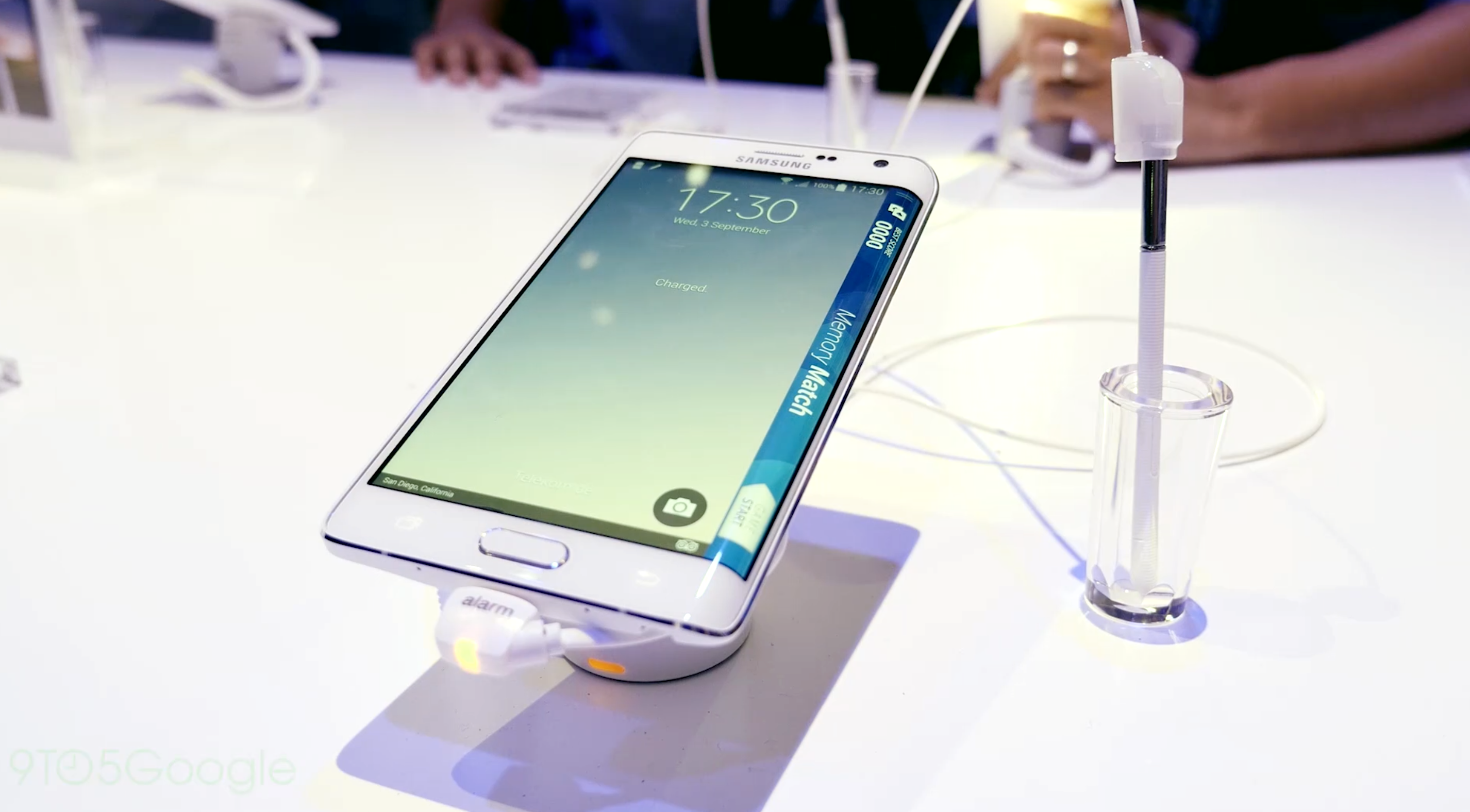 Samsung Galaxy Note Edge 2: The New Trend Setter