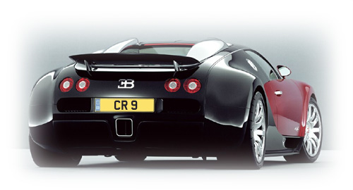 Private Number Plates – The Key Benefits