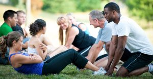 4 Powerful Tips To Market Your Fitness Boot Camp