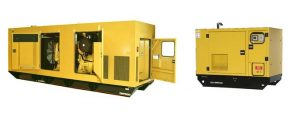 Different Types Of Generators For Different Types Of Uses