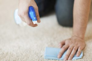 General Advice On Carpet Cleaning