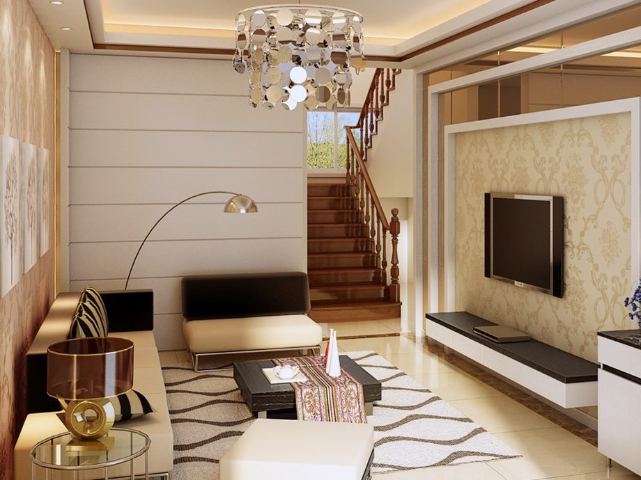 Get an Overview Of Attractive Interior Decoration Ideas