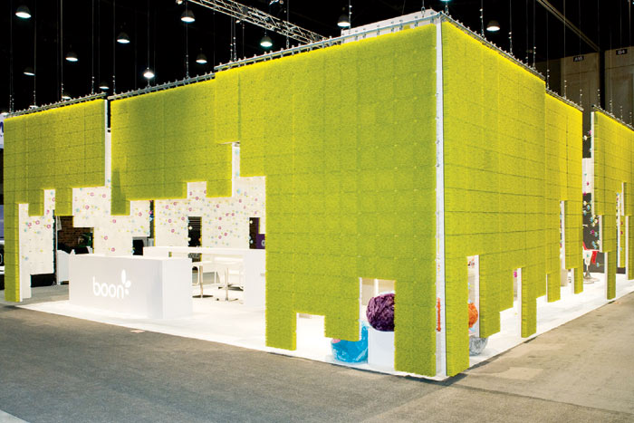 How To Design An Exciting Booth Display For A Trade Show