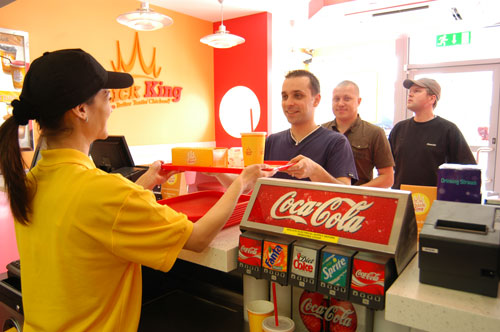 How To Succeed As A Food Franchisee