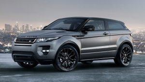 The Range Rover Evoque: Review