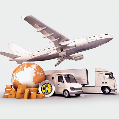 Top 5 Courier Companies In India