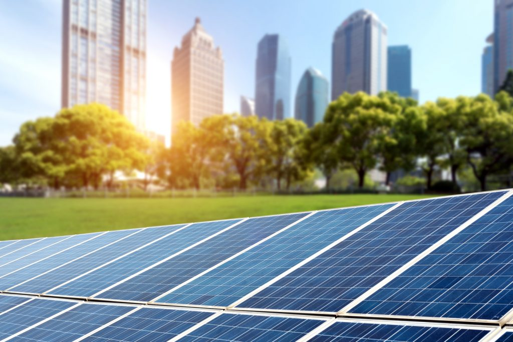 5 Essential Features Of Commercial Solar Power System