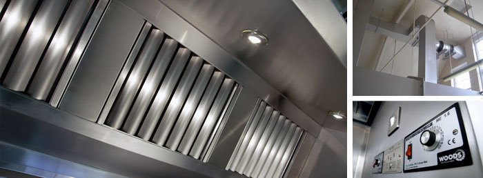 Extraction and Ventilation Systems – Warning Signs Of Impending Problems