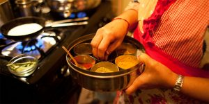 Interesting Facts About Traditional Hindu Kitchens
