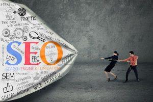 SEO Myths: Are You Doing The Same Mistake?