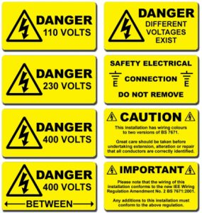 Electricians Work and Its Safety Measures