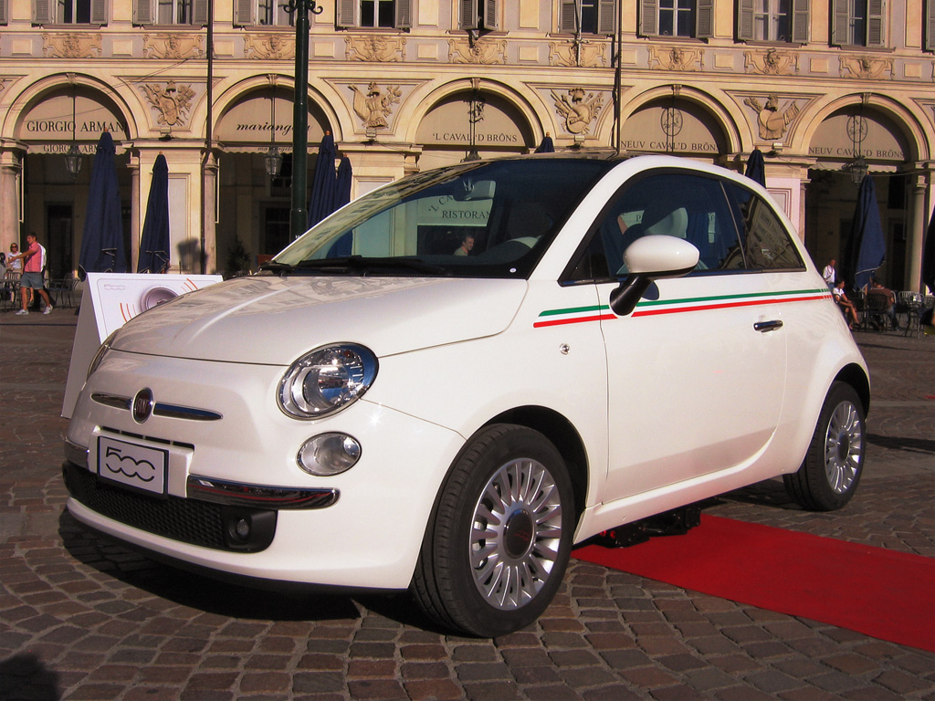 Why Fiat Is The Car Manufacturer For City Dwellers