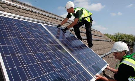 Want To Install A Solar System For Your Home? Know How To Go About