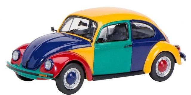 Most Popular Car Colours