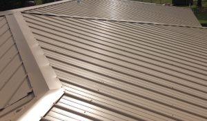 Benefits Of Selecting Metal Roof